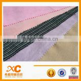 China Made In China!! Cotton Corduroy Fabric Manufacturer With School Bag