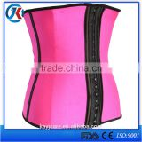Hot sale belly band tummy control workout fitness back support cheap waist trainer belt