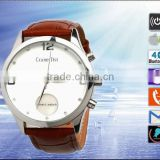 high quality waterproof bluetooth smart watch with heart rate monitor for android and ios phone