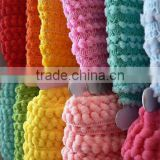 bulk package 50yards/card Mix color Pompom Ball Trim                                                                         Quality Choice