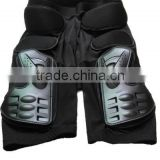 Polyester material pants motorcycle cycling safety shorts pants to sale