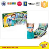 3D intellective pinball table games desktop football game big intellective desktop pinball game