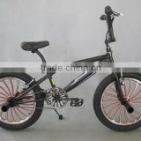 20 inch Freestyle Bike / BMX Bike / Freestyle BMX Bike with 20*3.0 Tire
