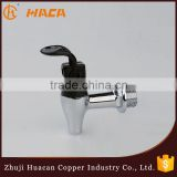 2015 New Design and hot sell brass drinking water tap, pure bubbler valve/Faucet for drinking fountain