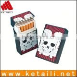 Shenzhen custom made printing cigarette box cover, silicone box for cigarets                                                                         Quality Choice