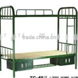 new design bedroom furniture for youth metal bedSQM00163
