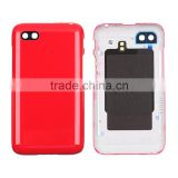 Original Genuine Battery Door Back Cover For Blackberry Q5 - Red