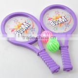 Popular sport toy ball badminton racket for sale