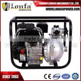 1.5 Inch Electric High Pressure Water High Lifting Fire Fighting Pump for Fire Protection