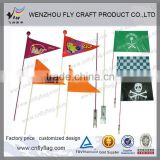 2014 custom child bicycle safety flag