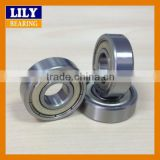 High Performance Plastic Pulley Ball Bearing With Great Low Prices !