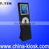 Multifunctional self-service terminal kiosk