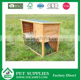 Pet Cages cheap wood rabbit hutch wooden