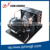 Freezer Condensing Unit, Small Condensing Unit, Water Cooled Water Condensing Unit for Cold, Deep-freezing