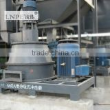Ultrafine Impact Mill/micron iron oxide powder mechical mill machine/powder machinery/jet milling with classifier/pulverizing