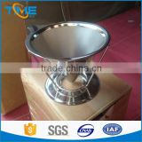 Coffee & Tea Tools Type and Stainless Steel Metal Type Clever Coffee Dripper