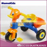 Multi Function new design lovely shape baby trike bike 2015 comfortable big kid tricycle