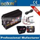 DC 12V to AC 220V High-Power 1500W 3000W peak Modified Sine Wave Power Inverter Convert home appliance