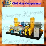 China wholesale CNG natural gas piston air compresser