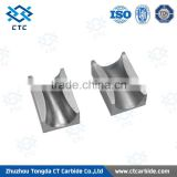 Tungsten carbide straightening block 15 years production experience made in china