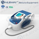 Newest mode portable blue diode laser 810nm machine for hair removal