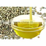Pure Chia Seeds oil/ Linseed oil