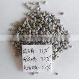 High grade ESP double superphosphate fertilizer