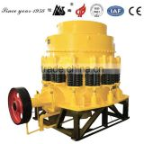 Professional cone crusher equipment manufacturer with high quality and competitive price