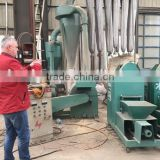 Wood Sawdust Briquette Machine for Charcoal