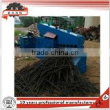 Hydraulic scrap steel plate cutting machine, steel bar cutting machine Q43YA-160