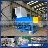wood shredder machine/mobile wood shredding machine/shredder blades