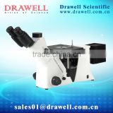 Factory sales, Laboratory Electrical Multi-Functional Measuring Metallurgical Inverted microscope with High Quality