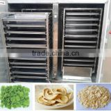 240 kg High quality Stainless steel cassava drying machine/cassava chips dryer have high drying efficiency