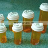 Pharmacy One Click Thumb Tab Vials