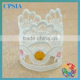 Hair Jewelry Wedding Accessory Princess Crown For Girls
