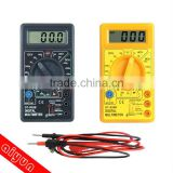 digital multimeter, clamp multimeter DT-830B