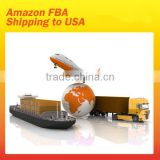 Amazon Seller Recommand Air Freight Service Shipping from China to USA FBA With Best Price Via Fedex