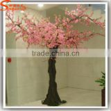 Beautiful and realistic artificial indoor cherry blossom tree artificial tree for weddings