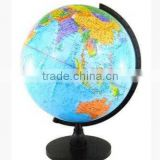 World Earth Globe 32cm With Different Language