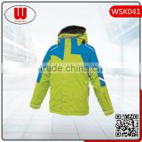 Fashion warm ski jackets winter wholesale