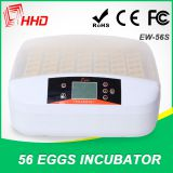 HHD EW-56S mini egg incubator price in kerala with after sales services