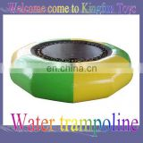 0.9MM water trampoline 2014