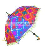 ETHNIC HANDMADE UMBRELLA