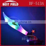 57*14cm light sword with Sound very beautiful sword