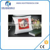 Wholesale white custom sublimation printing pillowcase