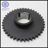 50BTB40 2012 Taper Lock Bushing Sprocket and Gear 2