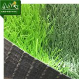 Synthetic turf for soccer/football stadium