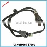 89465-17200New products on The Market Geniune Oxygen Sensor OEM 89465-17200