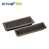 Top Quality Ceiling Air Grille Floor Register For HVAC System
