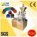 coffee powder filling machine/coffee nespresso capsules/k cup filling machine                                                                         Quality Choice